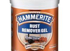 Hammerite Rust Remover Gel