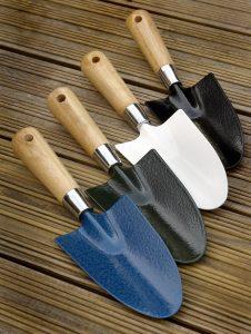 Hammerite Metal Paint Garden Tools