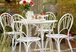 Garden Furniture Transformation
