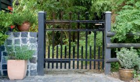 Glorious Garden Gates